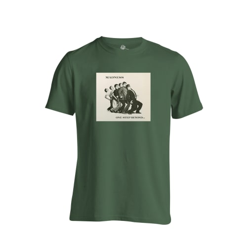 Madness One Step Beyond T Shirt