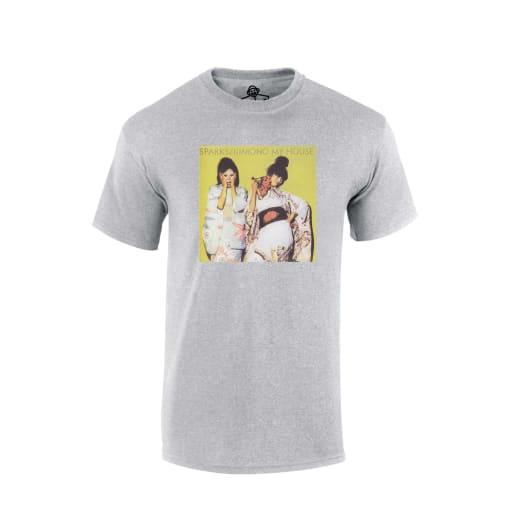 Sparks T Shirt  - Kimono my House