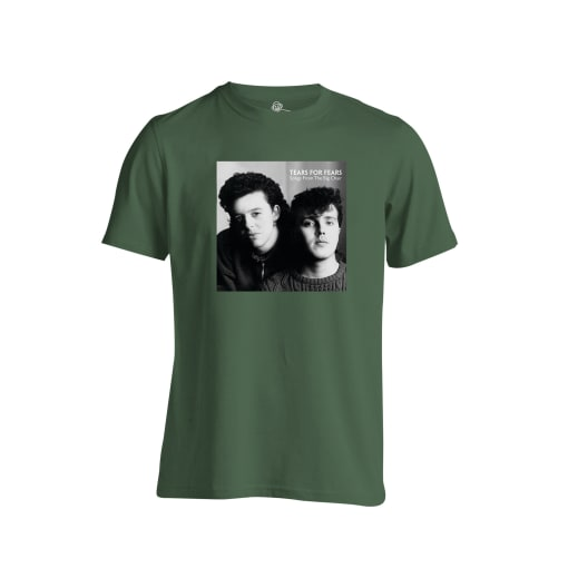 Tears for Fears - Songs from the big Chair T Shirt