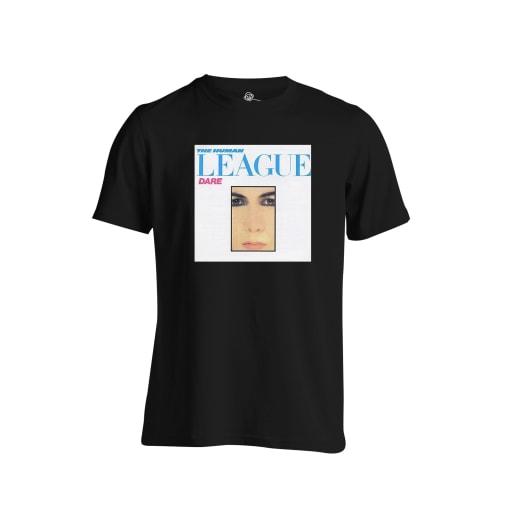 The Human League - Dare T Shirt