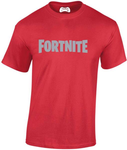 Fortnite Contrast Hoodie
