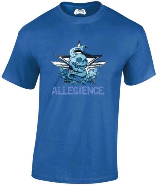 Modern Warfare Allegience T Shirt