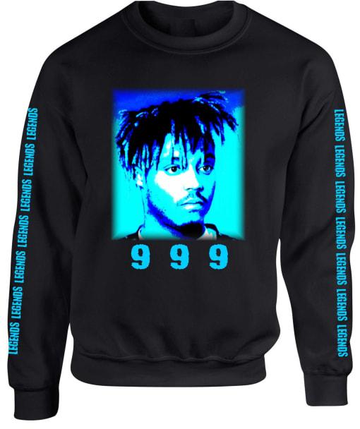 Juice Wrld Legends Sweatshirt