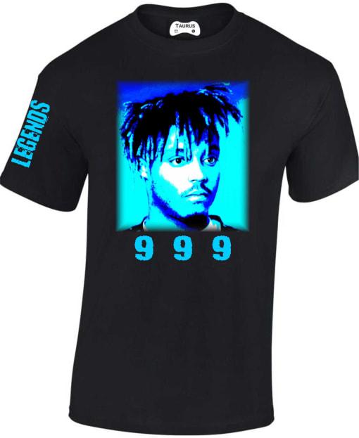 Juice Wrld Legends T Shirt