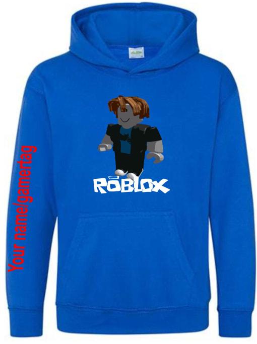 Roblox Bacon Hair T-shirts