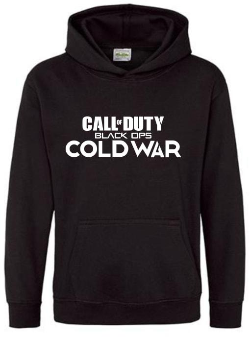 Call of Duty Black Ops Cold War Hoodie