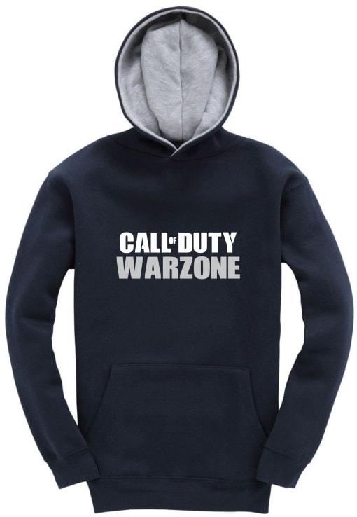 Call of Duty Warzone Hoodie