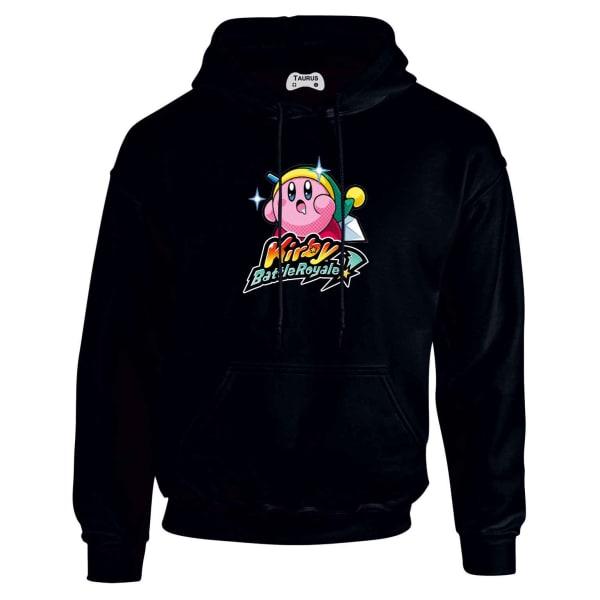 Kirby Battle Hoodie