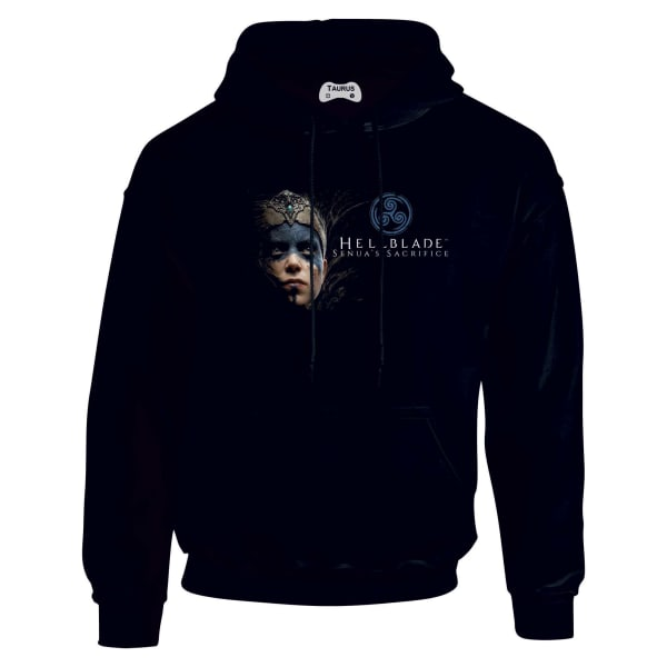 Hellblade hoodie