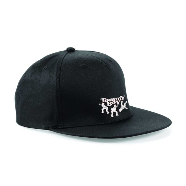 Tommy Boy Greatest Beats Embroidered Snapback