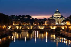 Rome by Night Photo Tour