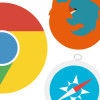 Web Browser Navigation icon
