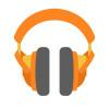 Google Play Music Control icon
