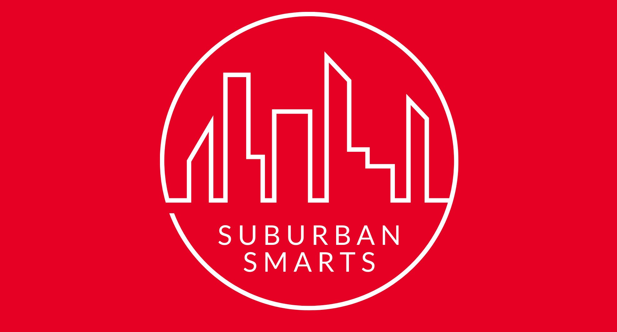 Hey there. This is Suburban Smarts.