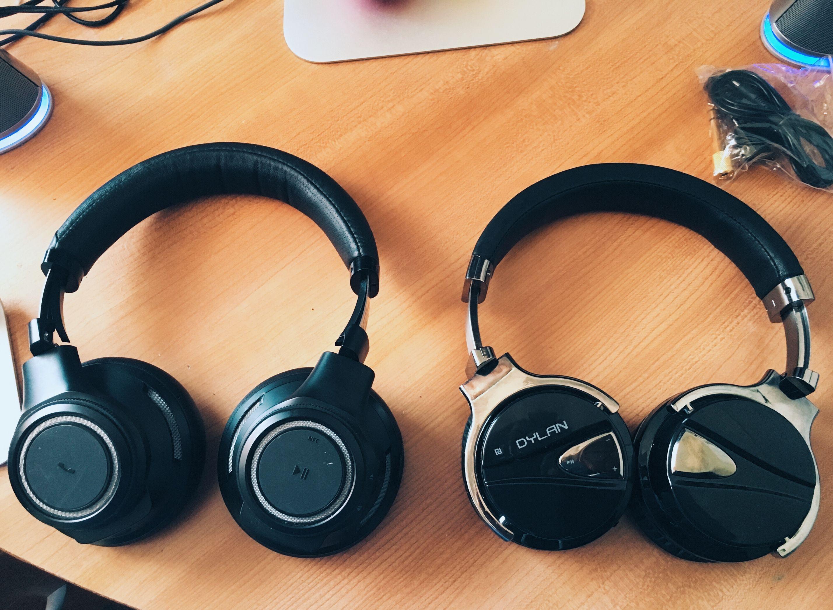 Audio Technica MSR7 Headphones Review