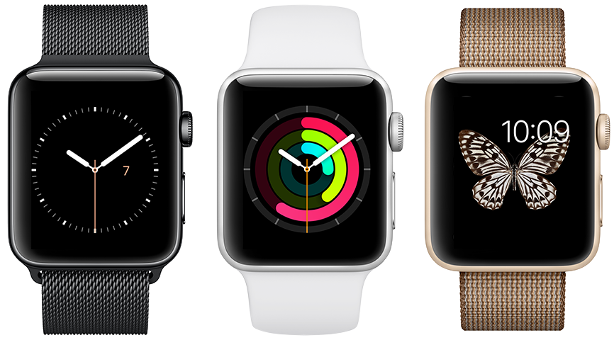 Apple Watch: Pick of the Month