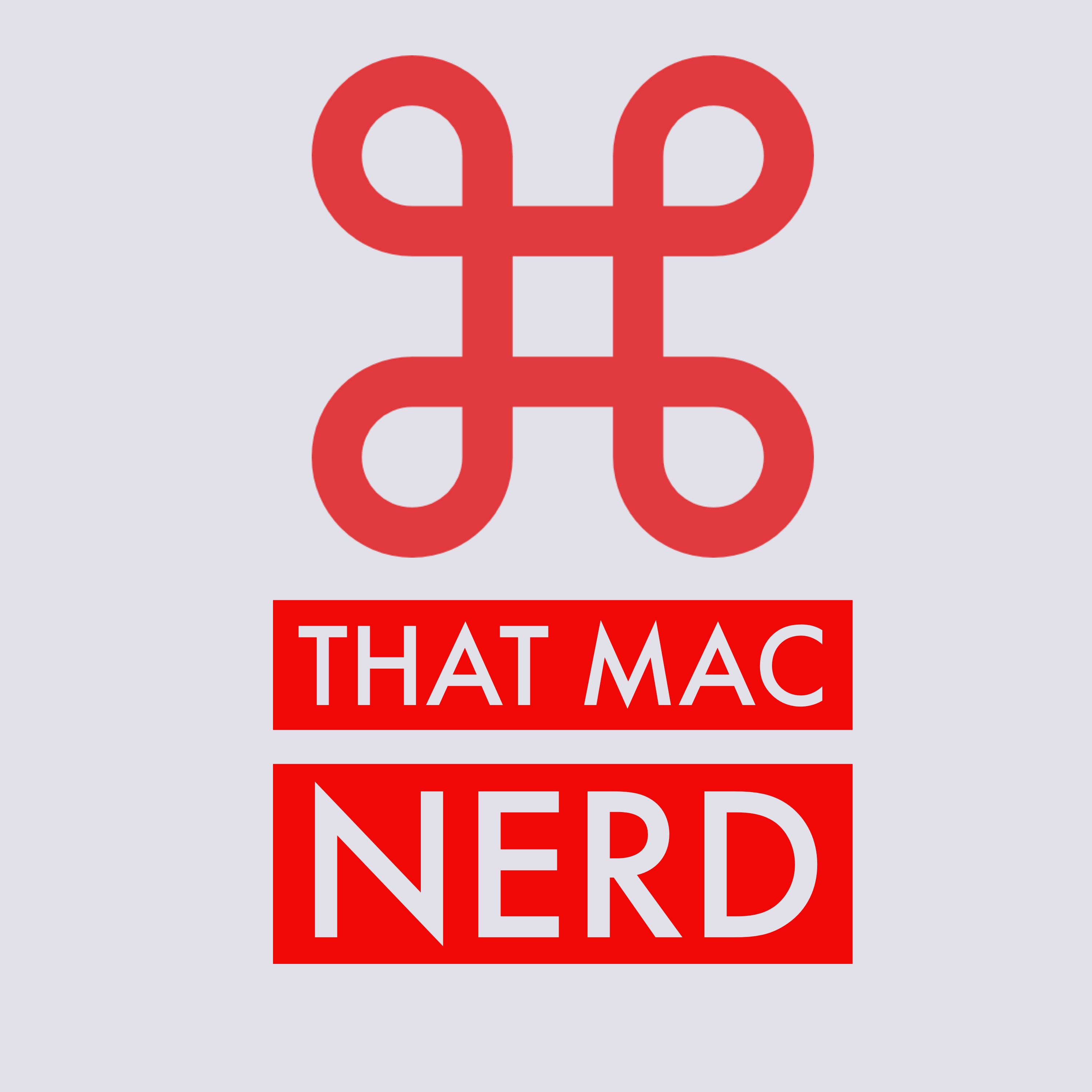 New Podcast for That Mac Nerd