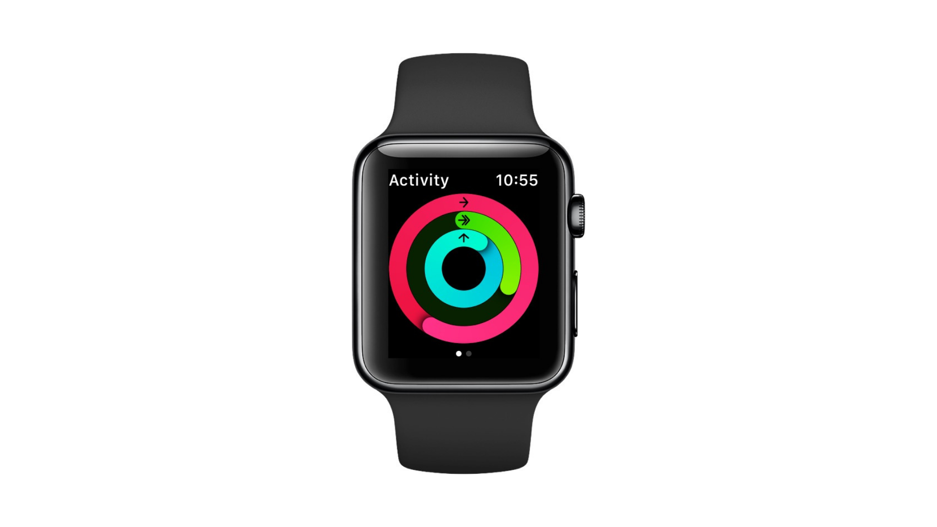 3: Exercising with Apple Watch
