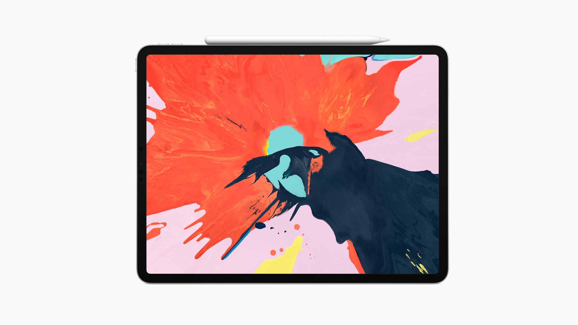 New iPad Pro: First Impressions