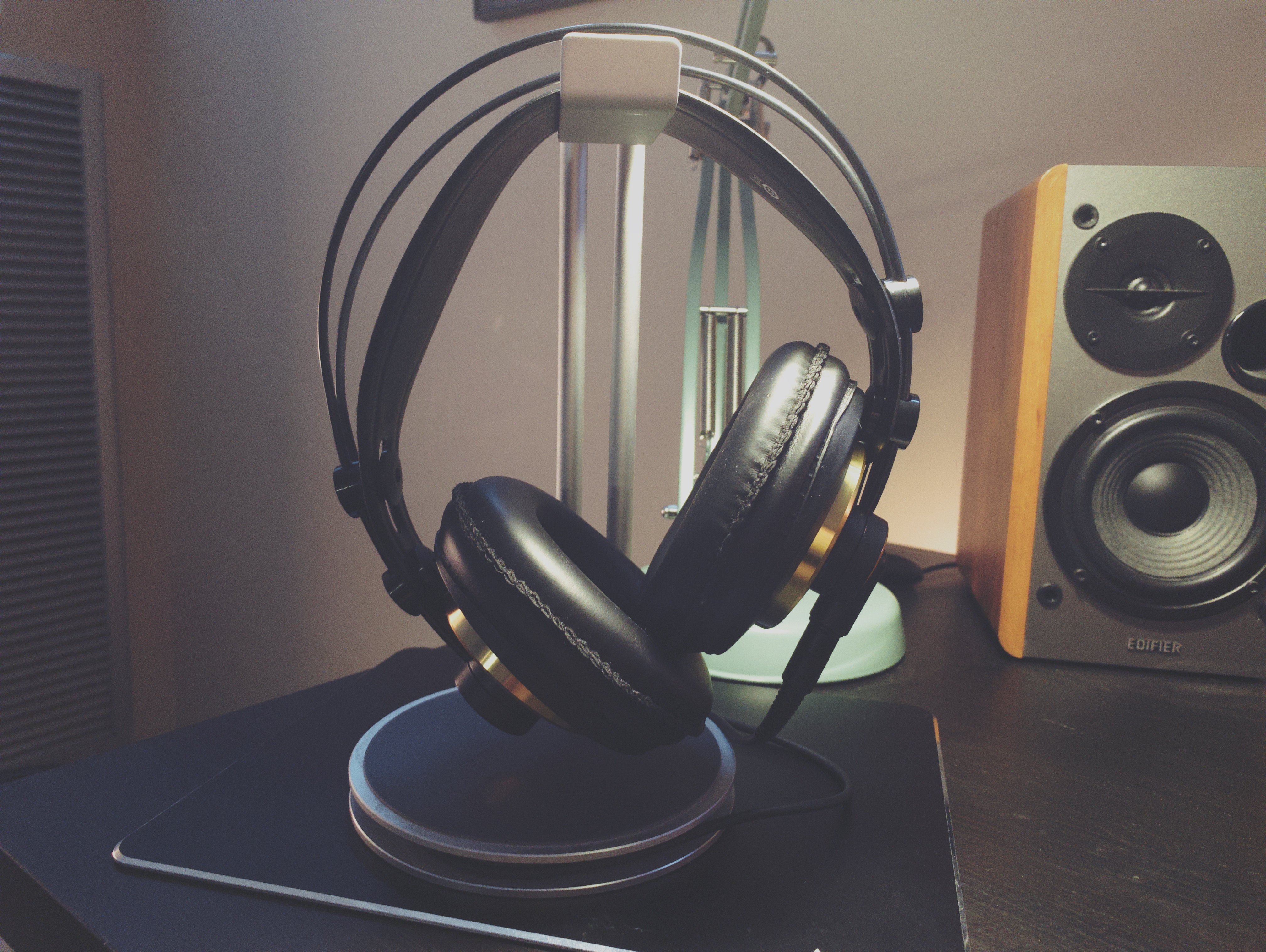 AKG k240 and Knox DAC, A Review