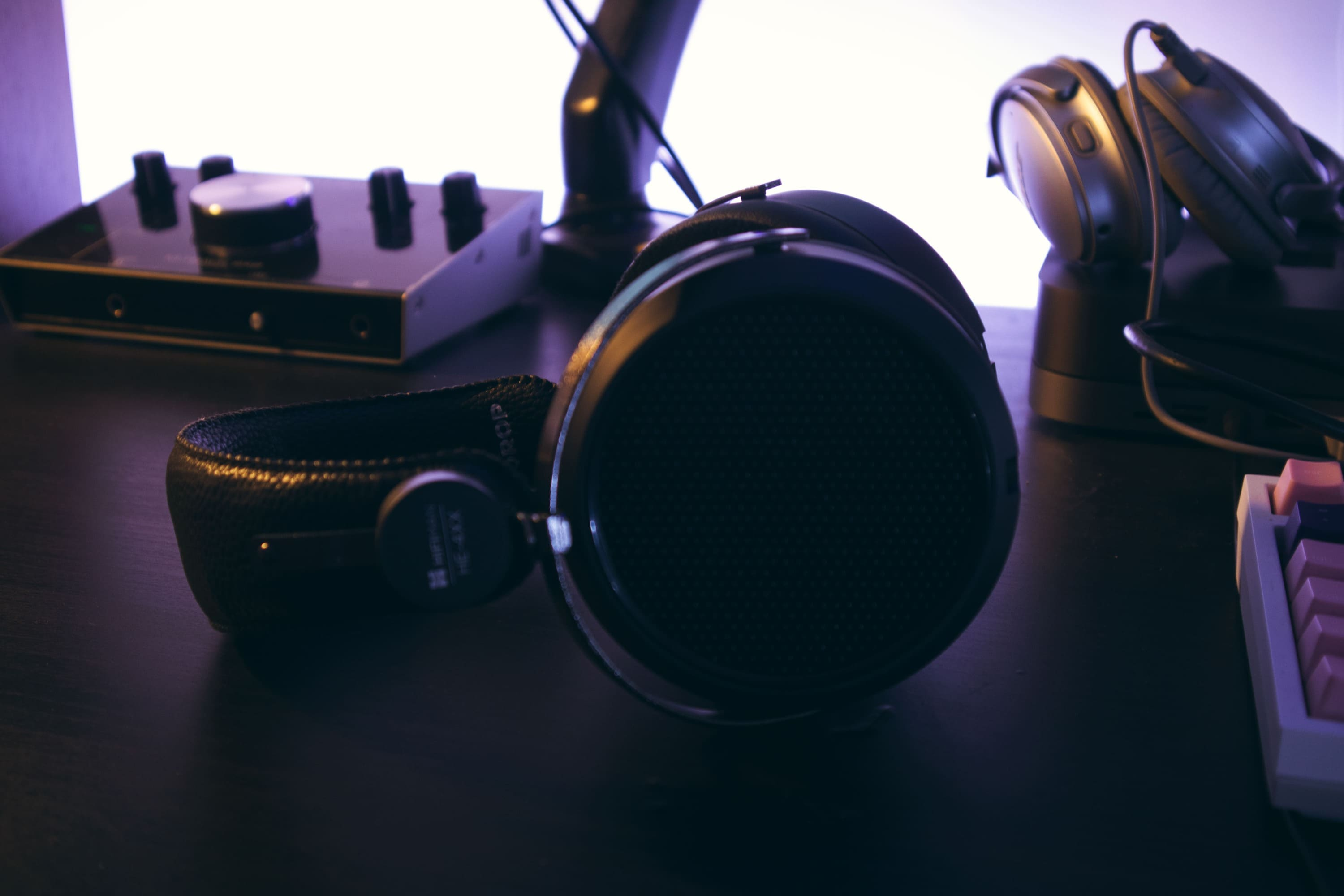 HiFiMan 4xxx with Drop Review