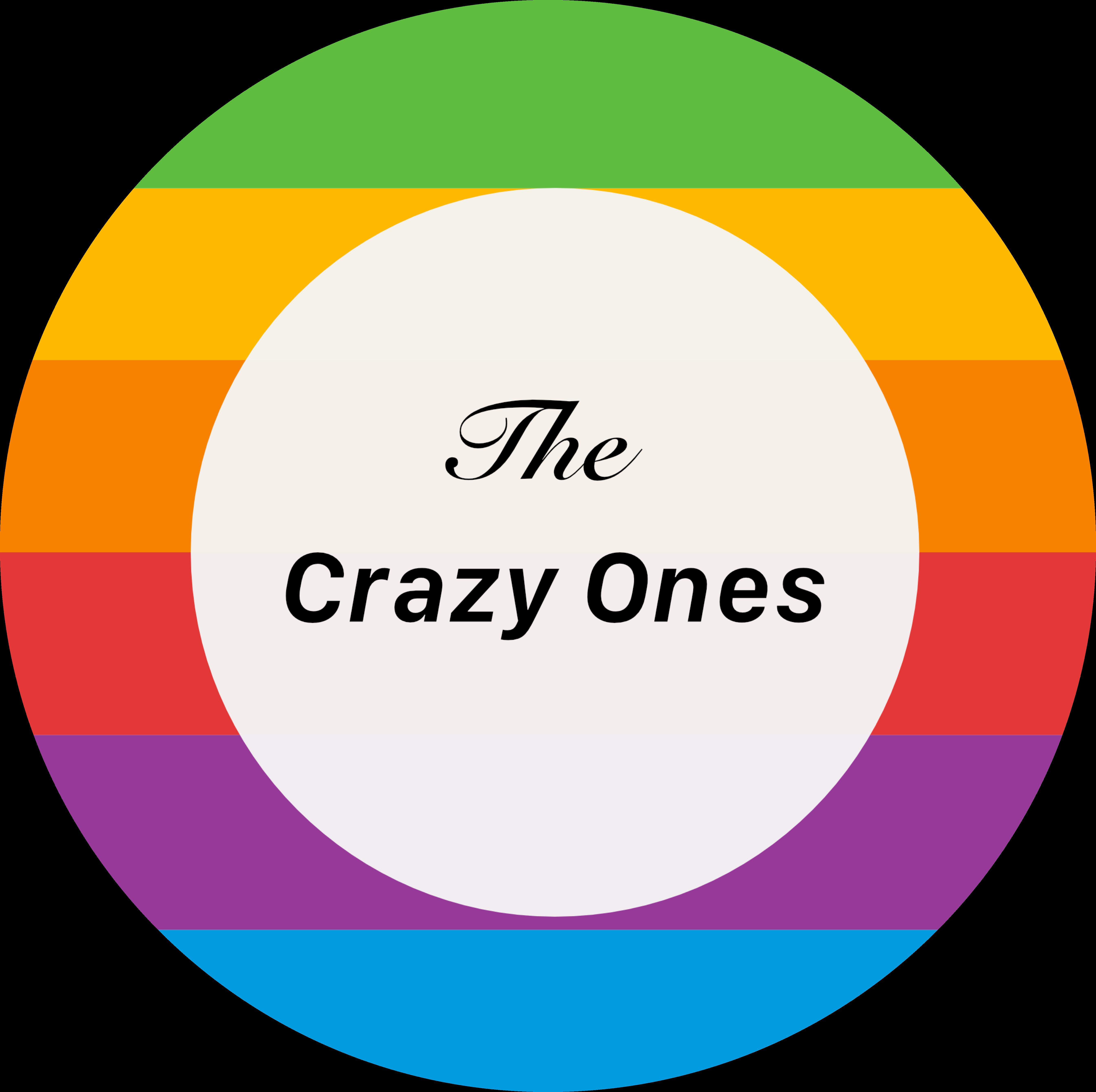 the crazy ones logo