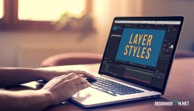 Tìm hiểu Layer Styles trong After Effect