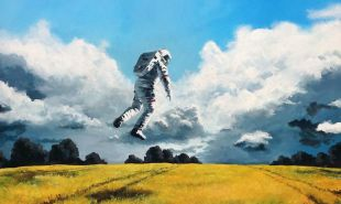Nice-Paintings-of-Astronauts-in-Diverse-Situations-1.jpg