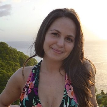 Giovanna Fletcher - Author, Actress, Presenter