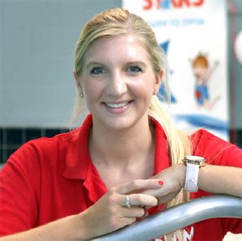 Rebecca Adlington - Olympic Swimmer
