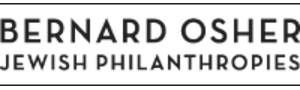 Bernard Osher Jewish Philanthropies Foundation