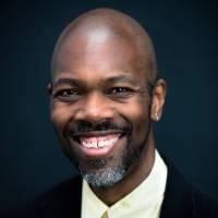 Headshot of Marcel Lamont Walker