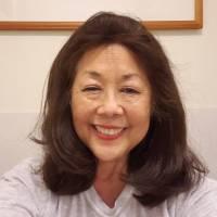 Headshot of Sharon Lee-Nakayama