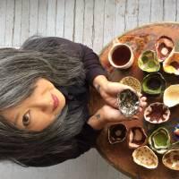 Head shot of C.K. Itamura