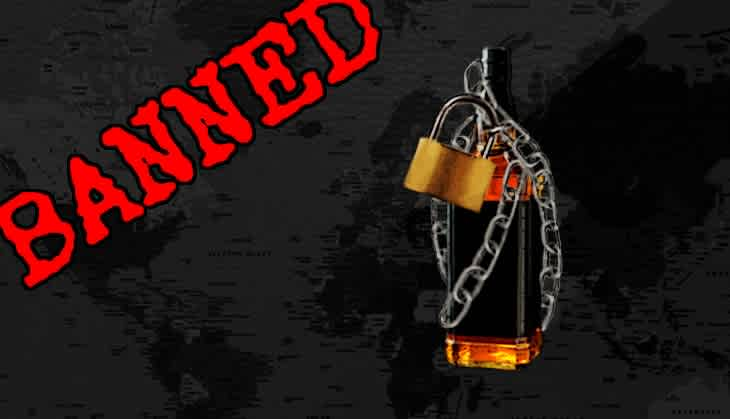 Bihar Liquor Ban Prohibition