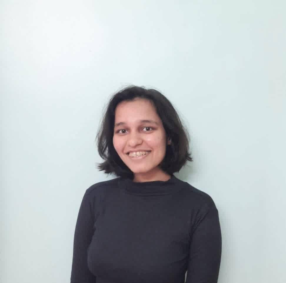 Mrudula Dixit Editor TCLF