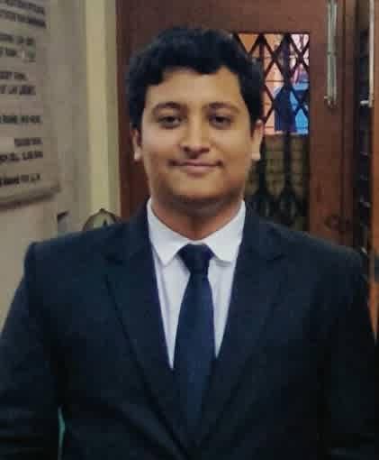 Atreya Chakraborty TCLF Editor