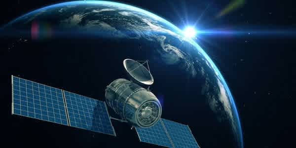 Transnational Data Laws Remote Sensing Satellite