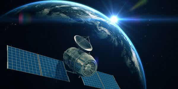 Transnational Data Laws Remote Sensing Satellite