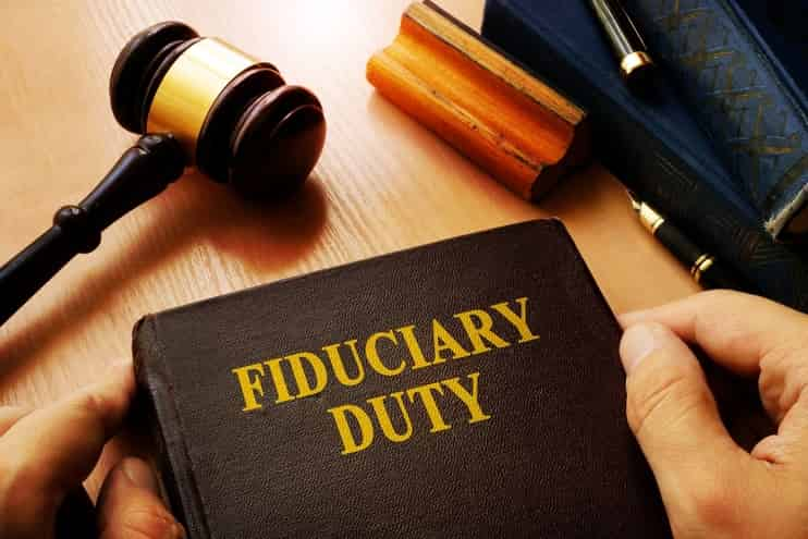 Fiduciary Duty of Charity