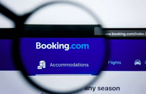 Booking.com Trademark IP Law