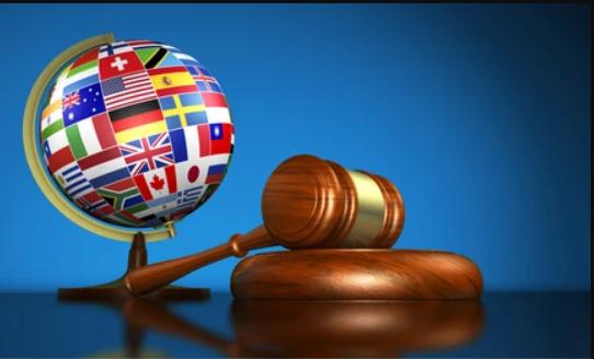 Internationa Law Soft Law