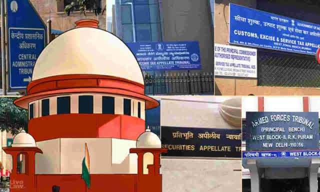 Tribunal Reform Bill