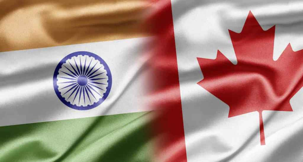 India Canada Comparative Law