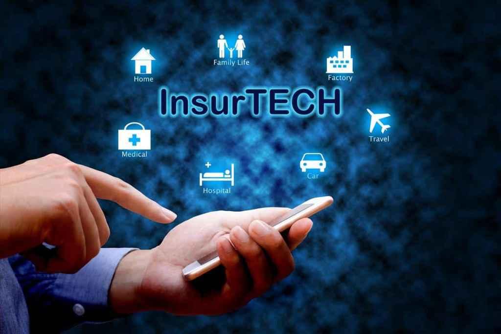 Insurance Technology Insurtech Laws