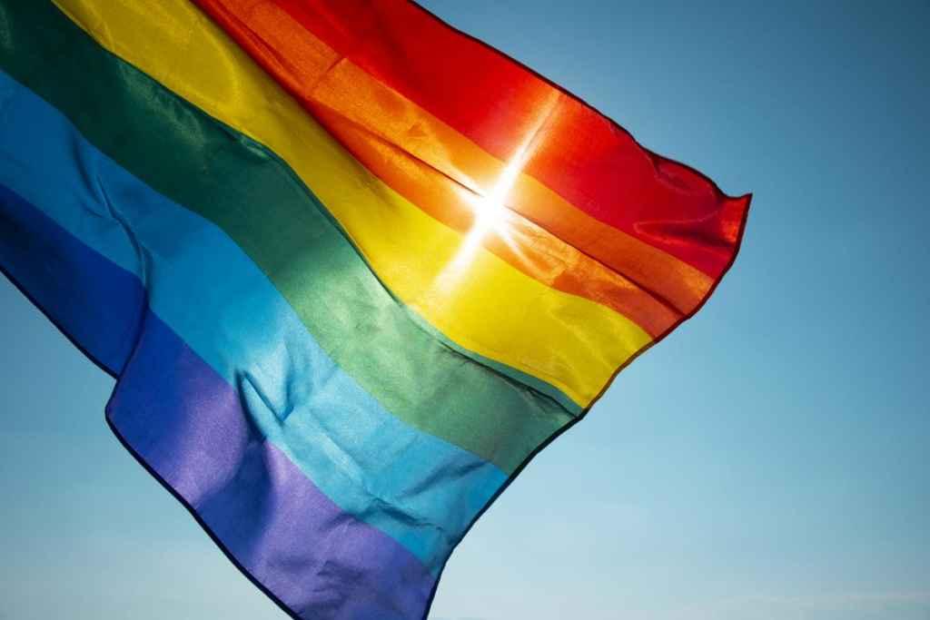 Homosexuality LGBTQ