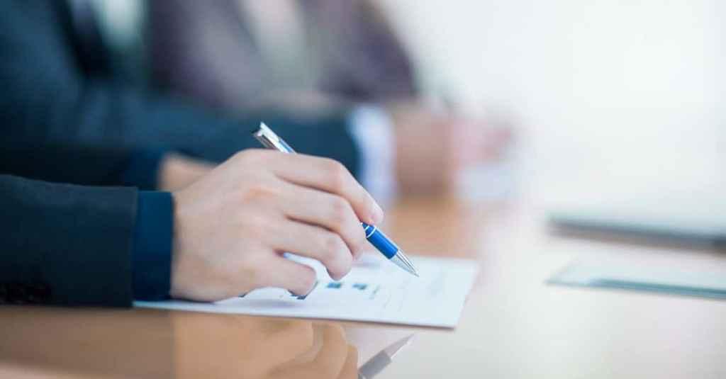 Dispensation of Meetings Companies Act