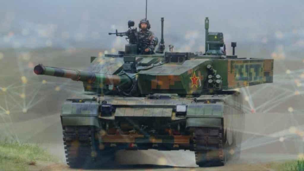 AI Militarization