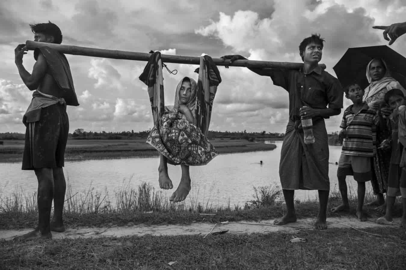 Rohingya Genocide Human Rights