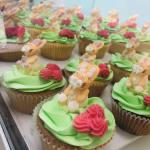 Bunny Cupcakes sydney